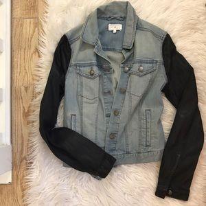 Lou & grey denim jacket